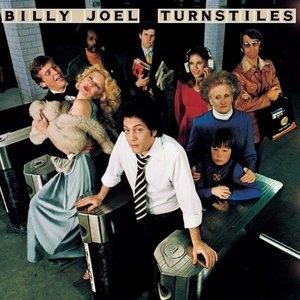 Turnstiles album cover