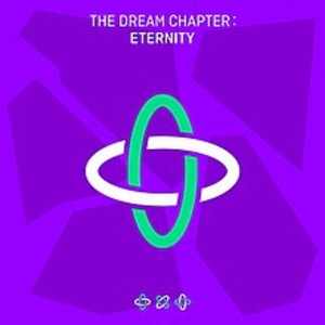 The Dream Chapter : Eternity album cover