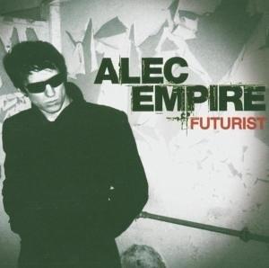 Futurist album cover