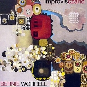 Improvisczario album cover