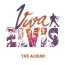 Viva Elvis: The Album album cover