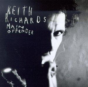 Main Offender album cover