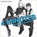 4 Minutes album cover