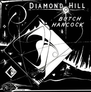 Diamond Hill album cover