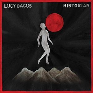Historian album cover