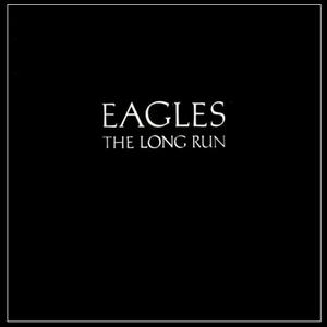 The Long Run album cover