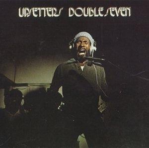 Double Seven album cover