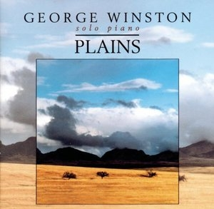 Plains album cover