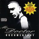 Documentary album cover
