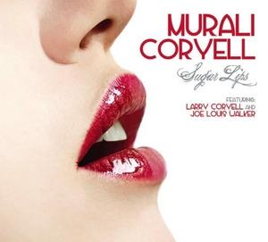 Sugar Lips album cover
