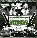 Conspiracy Theory: Invasi... album cover