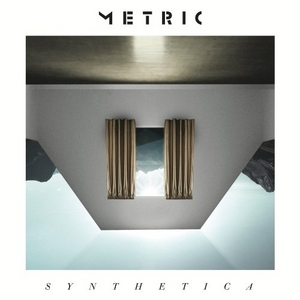 Synthetica album cover
