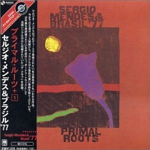 Primal Roots album cover