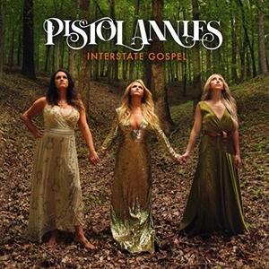 Interstate Gospel album cover