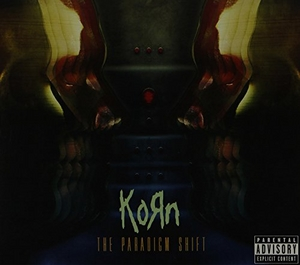 The Paradigm Shift album cover
