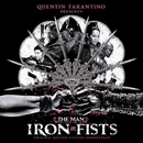 The Man With The Iron Fis... album cover