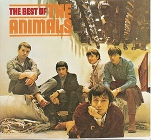 The Best Of (Abkco) album cover