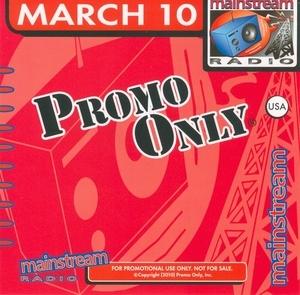 Promo Only: Mainstream Radio March '10 album cover