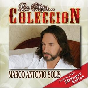 La Mejor Coleccion album cover