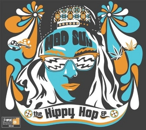 The Hippy Hop EP album cover