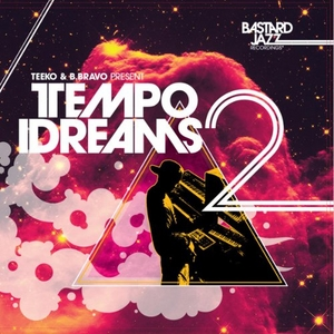 Teeko and B. Bravo Present: Tempo Dreams, Vol. 2 album cover