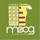 Moog (Original Film Sound... album cover
