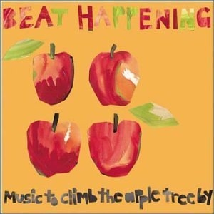 Music To Climb The Apple Tree By album cover
