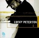 Lucky Peterson album cover