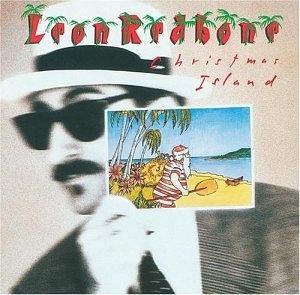 Christmas Island album cover