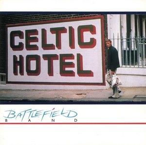 Celtic Hotel album cover