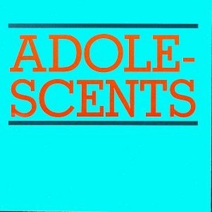 Adolescents album cover