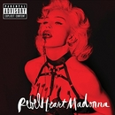 Rebel Heart (Super Deluxe... album cover