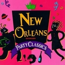 New Orleans Party Classic... album cover