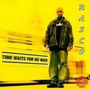 Time Waits For No Man album cover