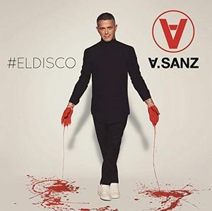 #ELDISCO album cover
