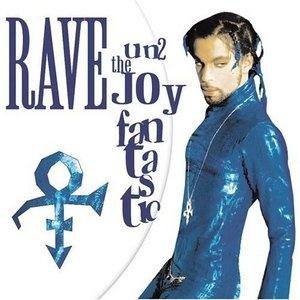 Rave Un2 The Joy Fantastic album cover