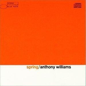 Spring album cover