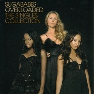 Overloaded: The Singles Collection album cover