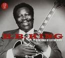 B.B. King & The Kings Of ... album cover