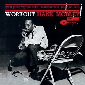 Workout album cover