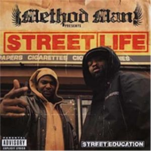 Street Education album cover
