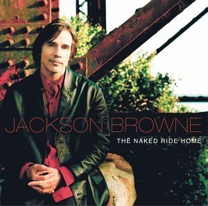 The Naked Ride Home album cover