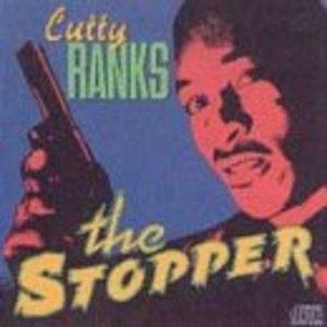 The Stopper album cover
