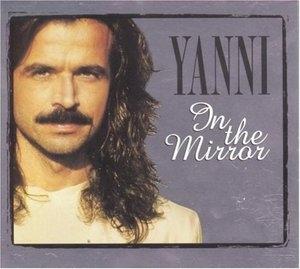 In The Mirror album cover