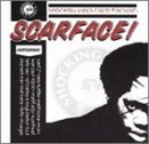 Scarface Vol. 1 album cover