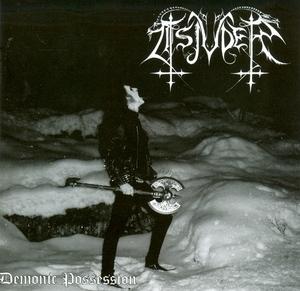 Demonic Possession album cover