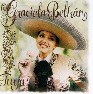 Tuya album cover