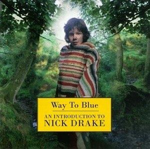 Way To Blue album cover