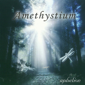 Aphelion album cover