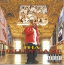 Tha Hall Of Game album cover
